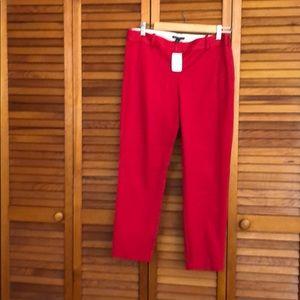 J. Crew Merchantile pants